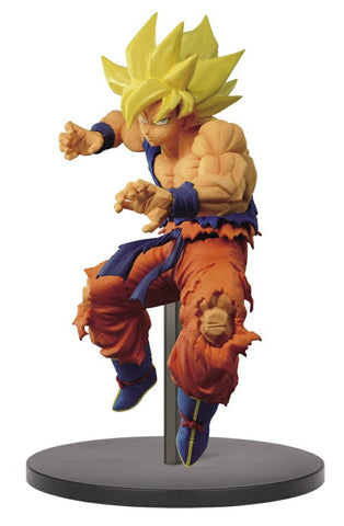 DRAGON BALL SUPER Figure FES -SON GOKU SSJ- Ver.A