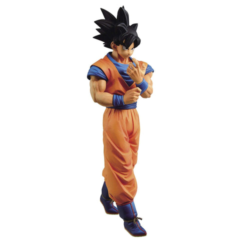 DRAGON BALL Z Figure SOLID EDGE WORKS- THE DEPARTURE Vol.1 [GOKU]