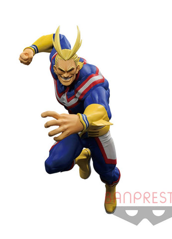 MY HERO ACADEMIA FIGURE AGE OF HEROES -ALL MIGHT-
