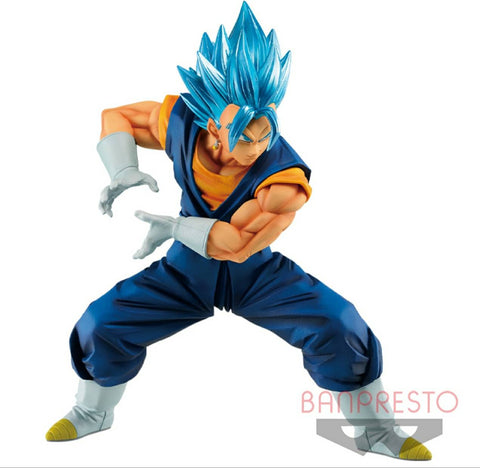 DRAGONBALL SUPER Figure NAMCO EXCLUSIVE VEGETTO KAMEHAMEHA Ver.1