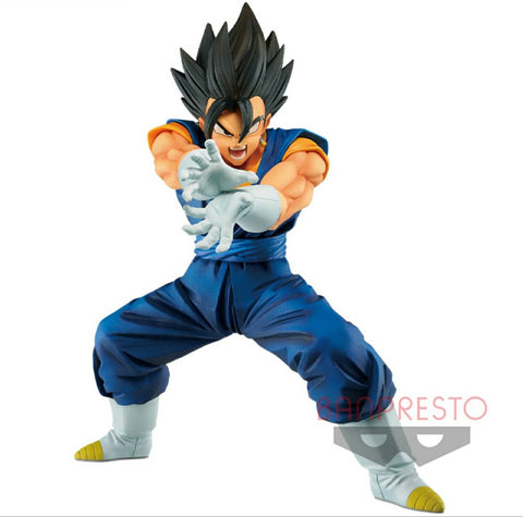DRAGON BALL SUPER Figure NAMCO EXCLUSIVE VEGETTO KAMEHAMEHA Ver.6