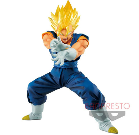DRAGON BALL SUPER Figure NAMCO EXCLUSIVE VEGETTO KAMEHAMEHA Ver.5