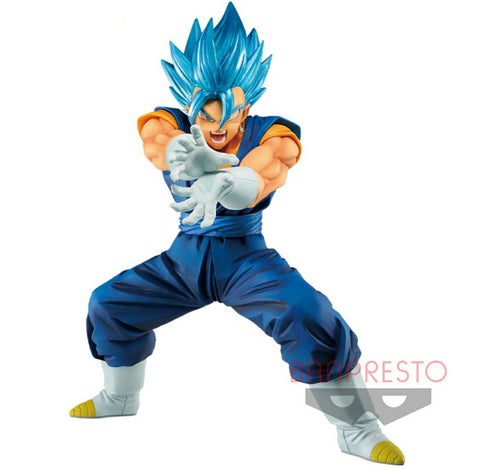 DRAGON BALL SUPER Figure NAMCO EXCLUSIVE VEGETTO KAMEHAMEHA Ver.4