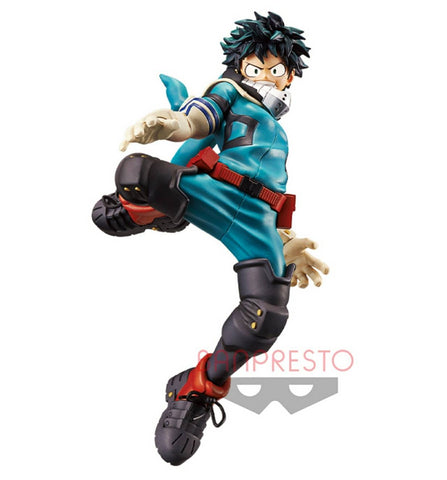 MY HERO ACADEMIA Figure KING OF ARTIST -IZUKU MIDORIYA-