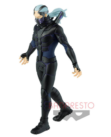 MY HERO ACADEMIA Figure THE MOVIE HEROES RISING VS VILAIN -NINE-