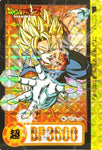 DRAGON BALL Z CARDDASS 295