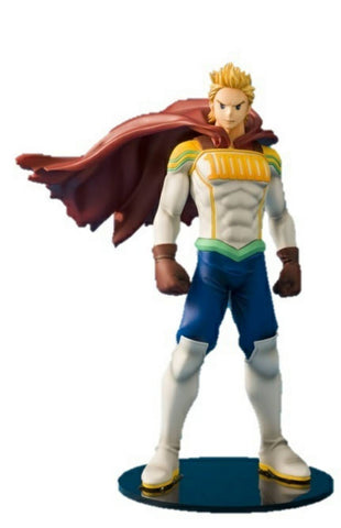 MY HERO ACADEMIA Figure AGE OF HEROES -LEMILLION-
