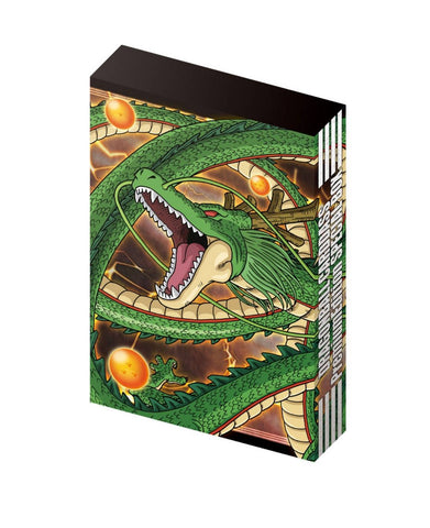 DRAGON BALL CARDDASS PREMIUM EDITION - DX BOX ONLY-