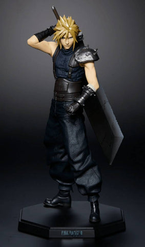 FINAL FANTASY 7 REMAKE Ichiban-kuji Figurine [CLOUD]