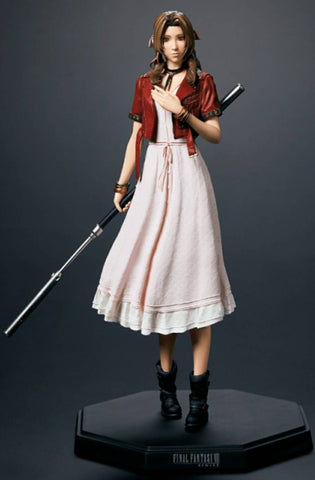 FINAL FANTASY 7 REMAKE Ichiban-kuji Figurine [AERIS]