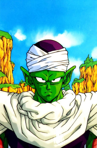 DRAGON BALL RAMI CARD 0691E