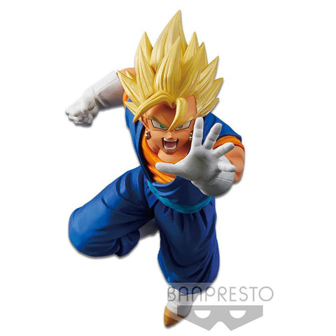 DRAGON BALL SUPER Figure SUPER SOLDIER RETSUDEN (A) SUPER SAIYAN VEGETTO