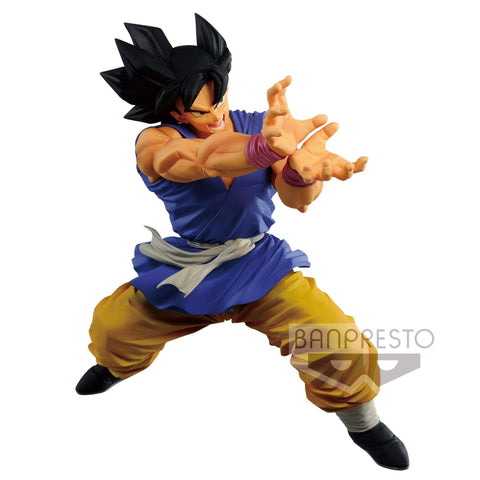 DRAGON BALL GT Figure ULTIMATE SOLDIER-SON GOKU- [A]