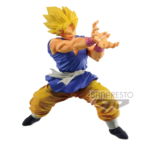 DRAGON BALL GT Figure ULTIMATE SOLDIER-SON GOKU- [B]