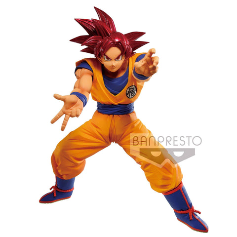 DRAGON BALL SUPER Figure MAXIMATIC THE SON GOKU Ⅴ