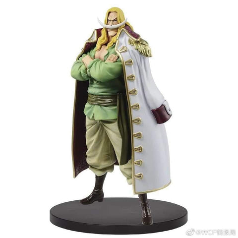 ONE PIECE Figure DXF -THE GRANDLINE MEN- WANOKUNI vol.9 [EDWARD NEWGATE]