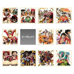ONE PIECE Ichiban-kuji Legends Over Time [I] SHIKISHI FULL SET (12pcs)