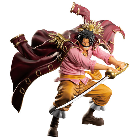 ONE PIECE Figure Ichiban-kuji Legends Over Time [B] GOL.D.ROGER
