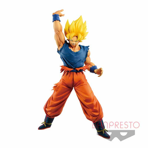 DRAGON BALL Z MAXIMATIC THE SON GOKU IV