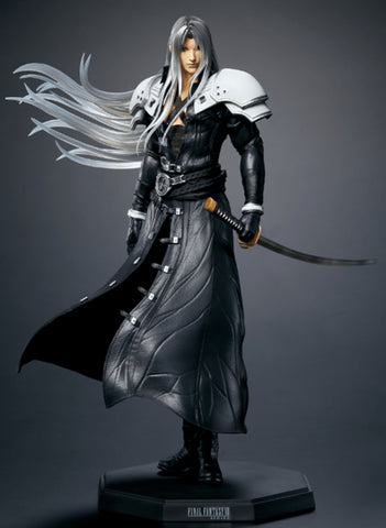 FINAL FANTASY 7 REMAKE Ichiban-kuji Figurine LAST ONE [SEPHIROTH]