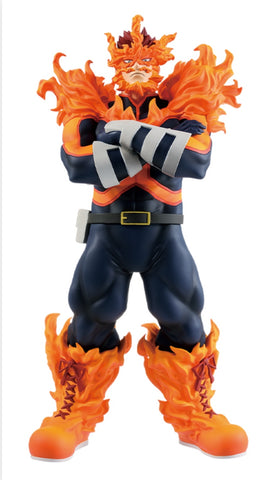 MY HERO ACADEMIA Figure AGE OF HEROES -ENDEAVOR-
