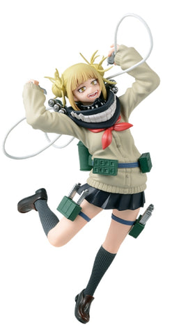 MY HERO ACADEMIA Figure COLOSSEUM Vol.5 [A] TOGA HIMIKO