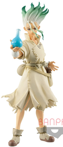 Dr.STONE FIGURE of STONE WORLD