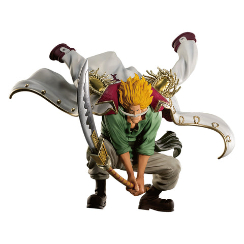 ONE PIECE Figure Ichiban-kuji Legends Over Time [C] EDWARD NEWGATE