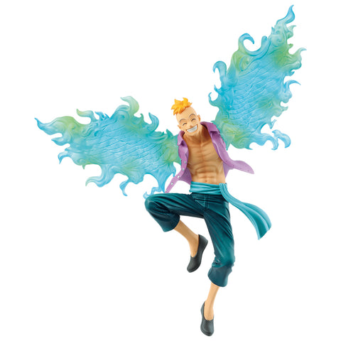 ONE PIECE Figure Ichiban-kuji Legends Over Time [F] MARCO