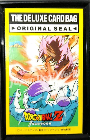 Dragon Ball Deluxe Card Bag 7