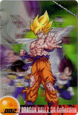 DRAGON BALL MORINAGA 002
