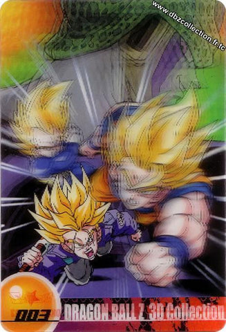 DRAGON BALL MORINAGA 003