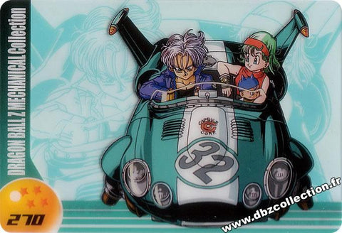 DRAGON BALL MORINAGA 270