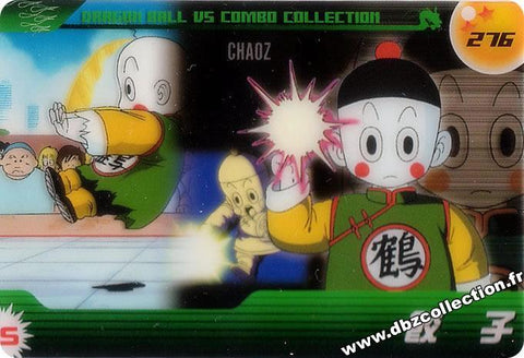 DRAGON BALL MORINAGA 276