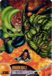 DRAGON BALL MORINAGA 316