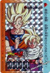 DRAGON BALL PP CARD 00850