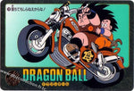 DRAGON BALL VISUAL ADVENTURE 109