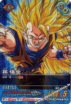 DRAGON BALL DATA CARDDASS 002-II