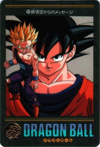 DRAGON BALL VISUAL ADVENTURE 224