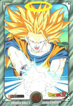 DRAGON BALL Z JUMBO CARD 11