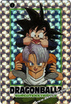 DRAGON BALL PP CARD SP2-03