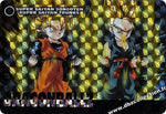 DRAGON BALL PP CARD SP2-11