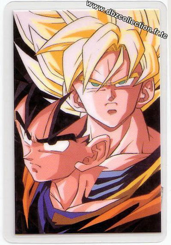 DRAGON BALL RAMI CARD -C 0393G