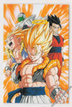 DRAGON BALL RAMI CARD 0395G-B