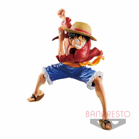 ONE PIECE Figure MAXIMATIC THE MONKEY.D.LUFFY I