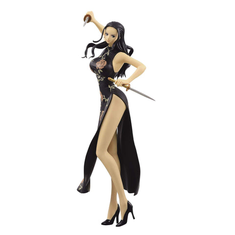 ONE PIECE FIGURE GLITTER & GLAMOURS -NICO ROBIN- KUNG FU STYLE