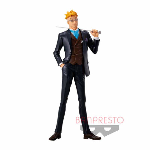 ONE PIECE FIGURE TREASURE CRUISE WORLD JOURNEY vol.5 -MARCO-