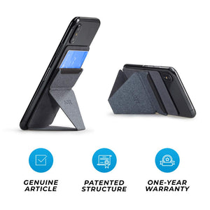 4 in 1 Invisible and Foldaway Phone Stand