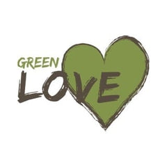 Green Love logo