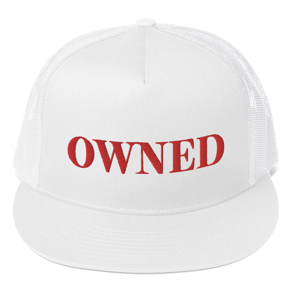 Owned (multi colors) - Fetish Threads